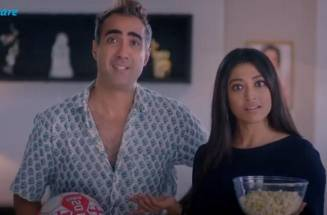 Parryware's Loo Break Campaign in association with the movie Halkaa – 2018