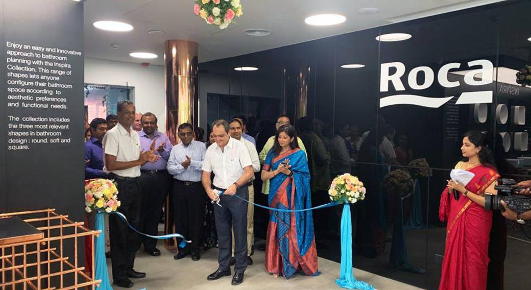 Chennai Display Studio Launch - 2019