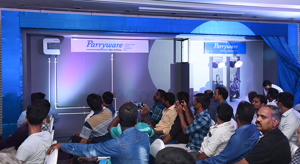 Chennai Product Launch - 2019