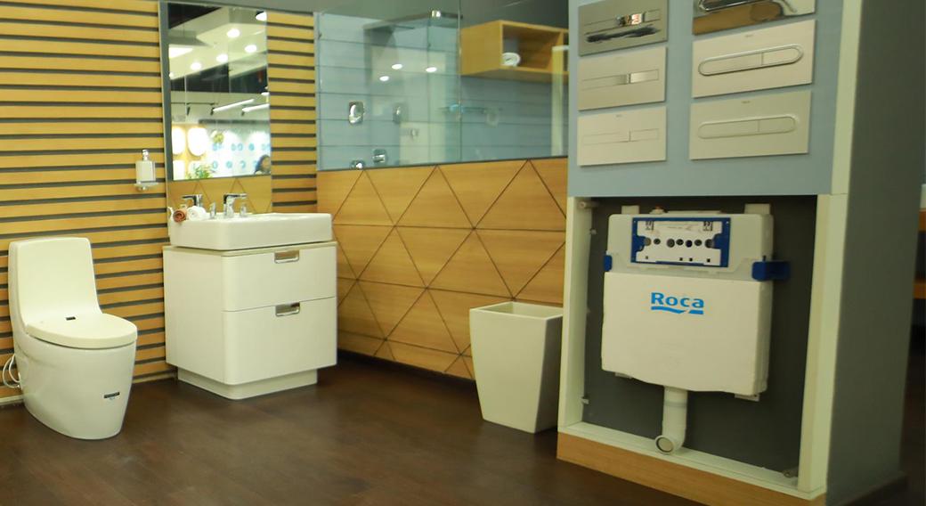 Kochi Display Studio Launch - 2017