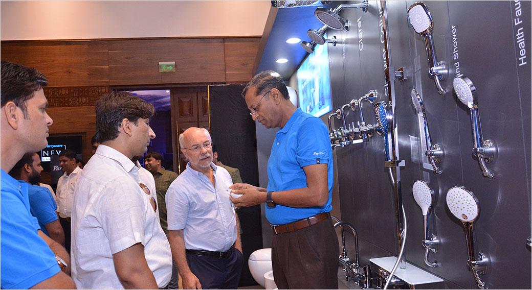 Delhi Product Launch - 2019