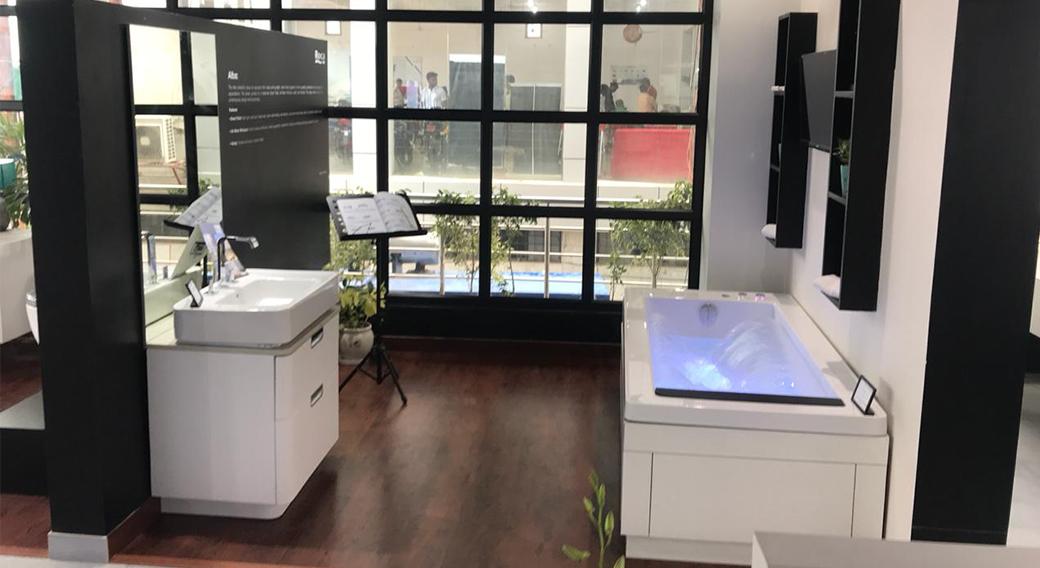Lucknow Display Studio Launch - 2018