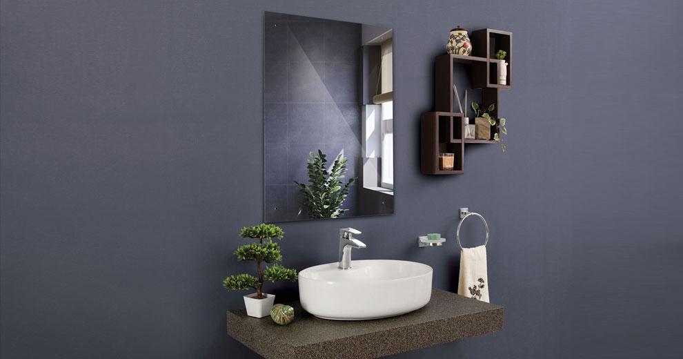 Parryware : Bathroom Products, Bath Accessories India | Parryware