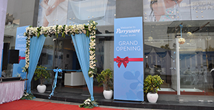 Parryware Display Studio, Gurgaon