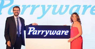Parryware unveils it's new brand image and product range