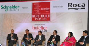 Hotel Build India 2014