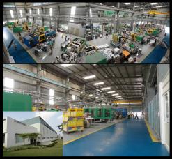 Parryware factories | Parryware